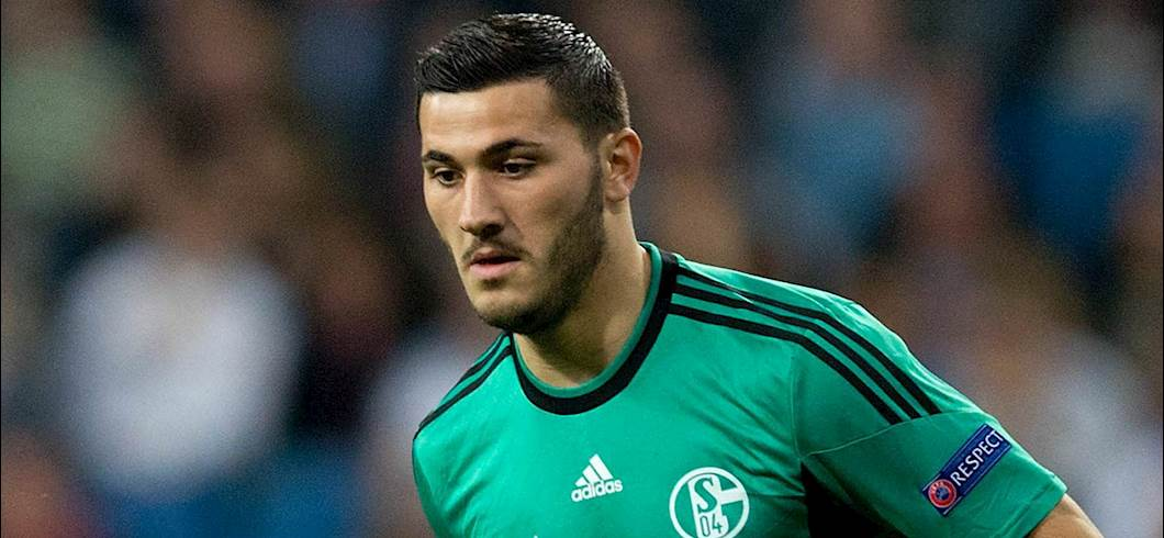 Sead Kolasinac (getty images)