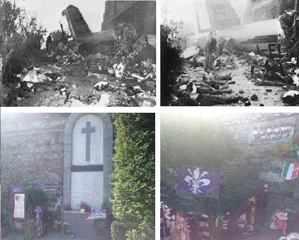 Toro: tragedia di Superga, la Mole Antonelliana si colorerà di granata
