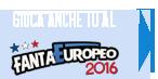 Gioca anche tu al Fantaeuropeo 2016