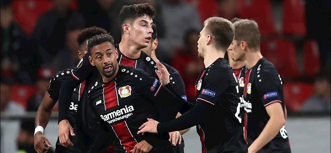 Consigli Fantacalcio Euroleghe: Guida all'Asta - Bayer Leverkusen