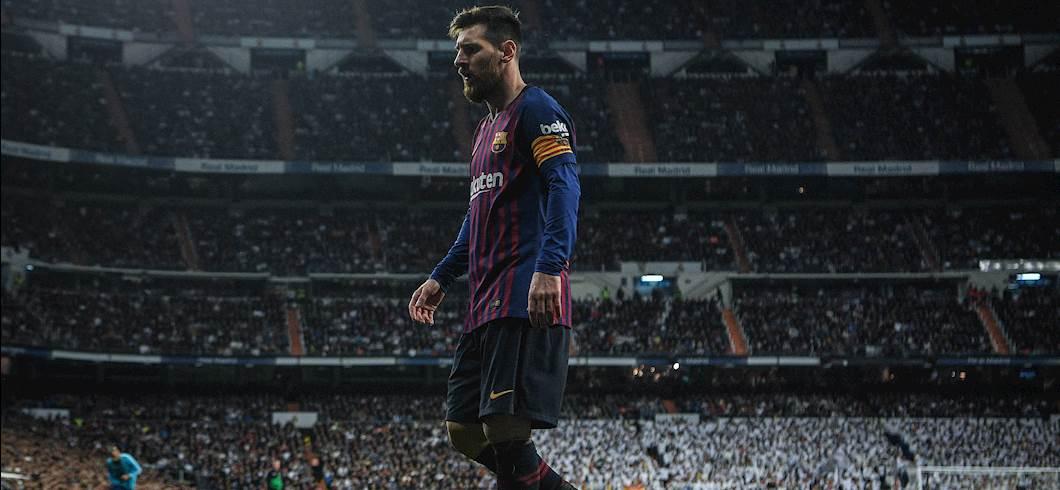 Il calcio spagnolo riunisce i suoi vertici: la Liga verso la sospensione del campionato?