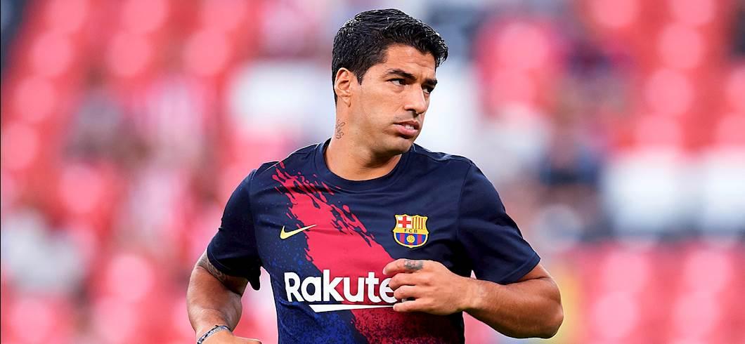 Euroleghe e Champions, il Barcellona trema per Suarez