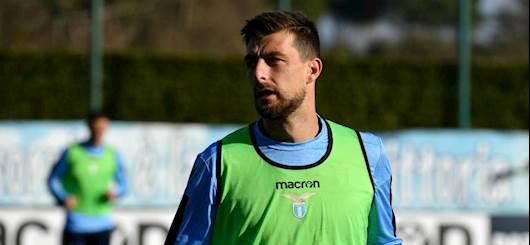 """Lazio, Acerbi: """"Il cancro mi ha salvato, prima non ero un professionista"""""""