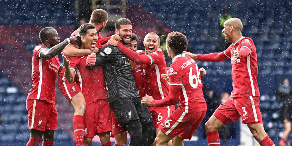 Premier League, pazzesco Liverpool: gol di Alisson al 95'!