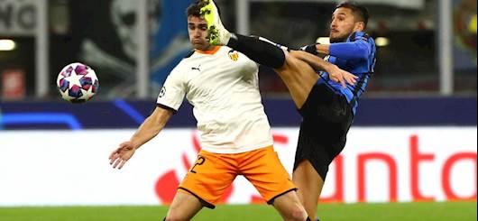 Coronavirus, sei calciatori positivi in Liga: cinque sono del Valencia