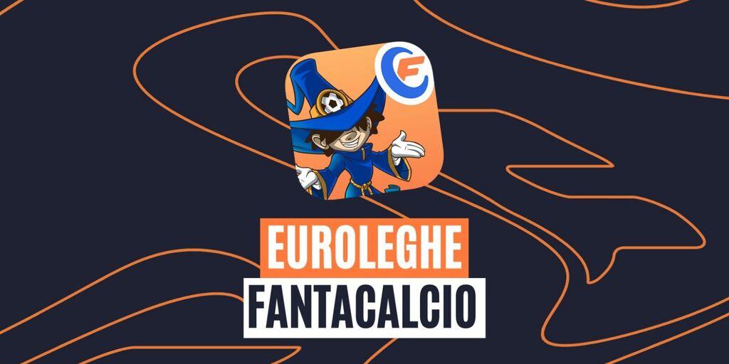 Come giocare alle Euroleghe Fantacalcio 2021/22: il regolamento
