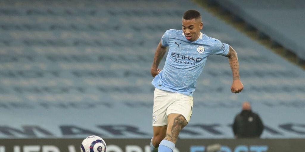 Premier League, Manchester City-Wolverhampton 4-1: cronaca e tabellino