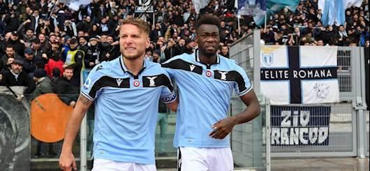 Lazio, 4-4 nella partitella odierna: assenti Milinkovic e Lucas Leiva