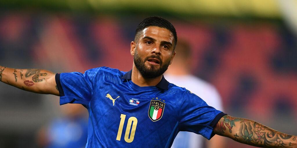 Calciomercato Napoli, ipotesi addio per Insigne: si muove l'Atletico Madrid