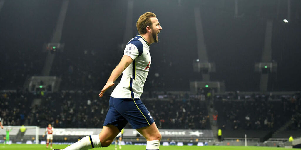 Everton-Tottenham, 2-2: Kane risponde a Sigurdsson, gli highlights - VIDEO