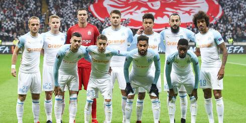 Consigli Fantacalcio Euroleghe: Guida all'Asta - Olympique Marsiglia