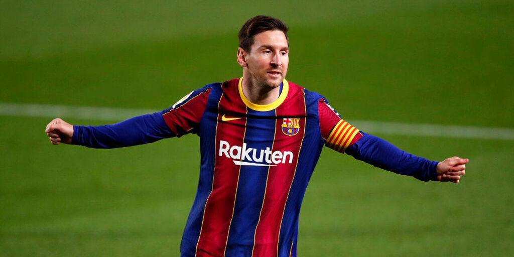 Barcellona, Messi vuole rimanere: le sue richieste