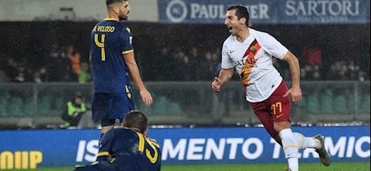 Roma e Fantacalcio, quando gioca Mkhitaryan è devastante: e al Mantra...