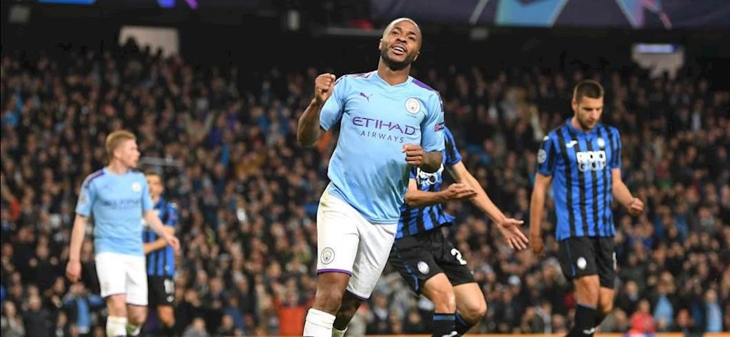 """Manchester City, Sterling: """"Addio alla Premier? Non mi dispiacerebbe"""""""