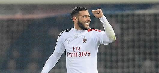 Theo Hernandez, gioiello Milan: il dato sul terzino rossonero è impressionante