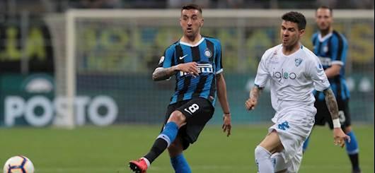 """Inter, Vecino: """"Sogno di fare la storia di questo club. Dobbiamo vincere qualcosa"""""""