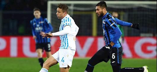 Atalanta - Spal 1-2: tabellino, voti, assist e pagelle per il fantacalcio