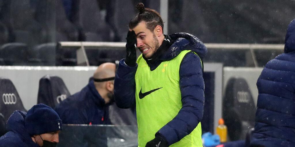 """Doppio Bale, Mourinho punge: """"Nessun coach lo terrebbe fuori se fosse in forma"""""""