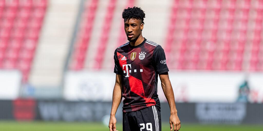 Bayern Monaco, aritmia cardiaca per Coman: è stato operato, i tempi di recupero