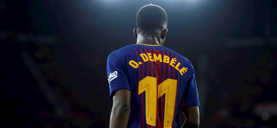 Euroleghe Fantacalcio - Barcellona, per Dembélé c'è lesione: le ultime