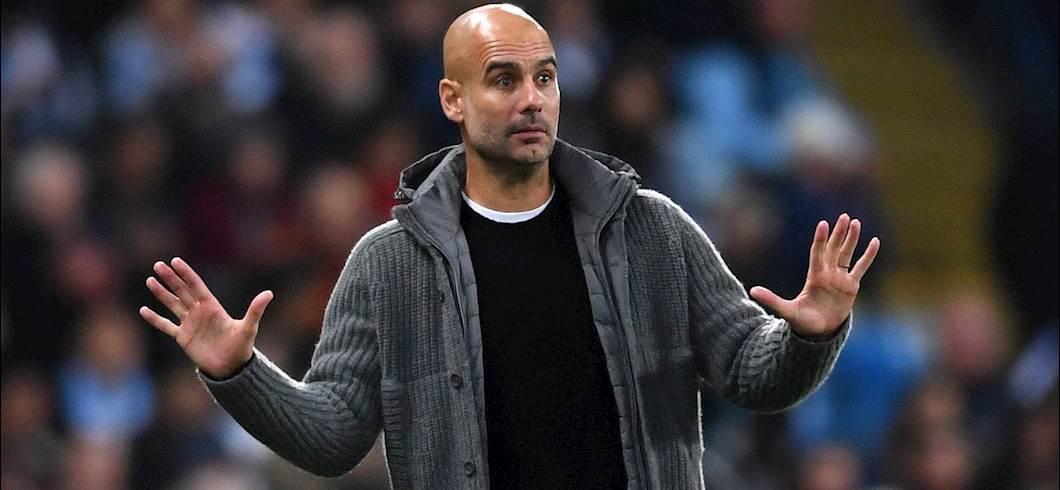"""Euroleghe - Guardiola: """"Ederson possibile rigorista"""""""