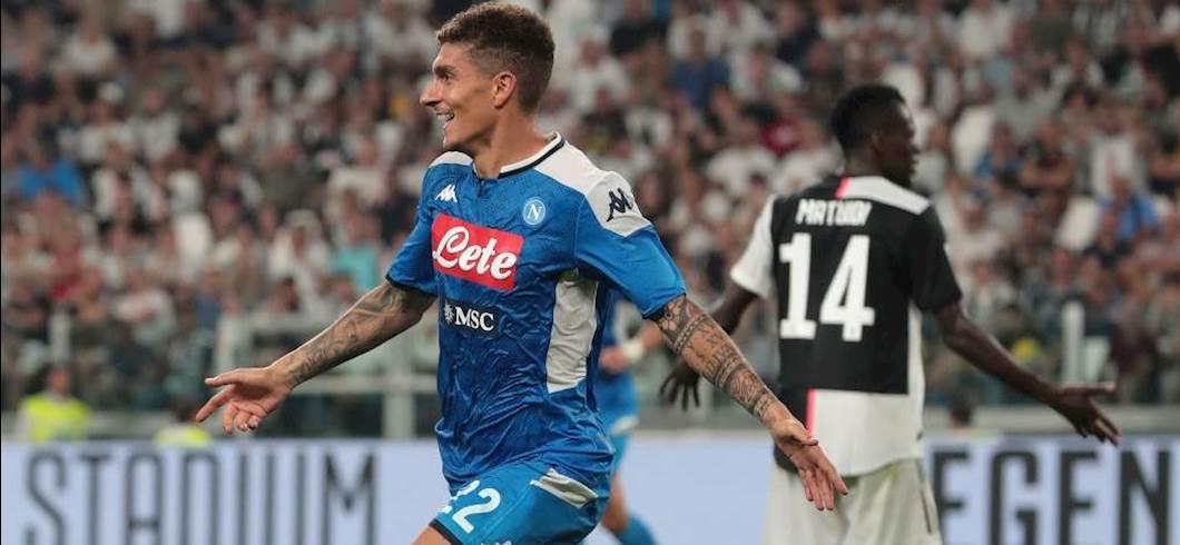 Napoli e Fantacalcio, sollievo Di Lorenzo: da terzino torna un top