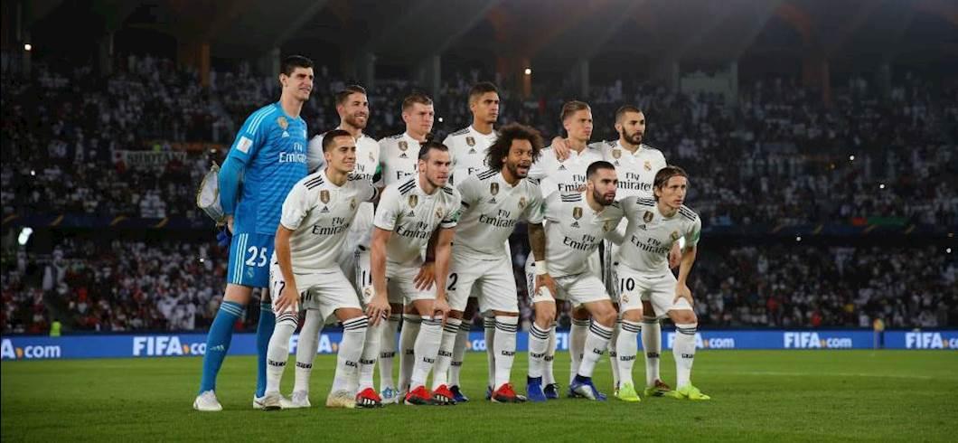 Consigli Fantacalcio Euroleghe: Guida all'Asta - Real Madrid
