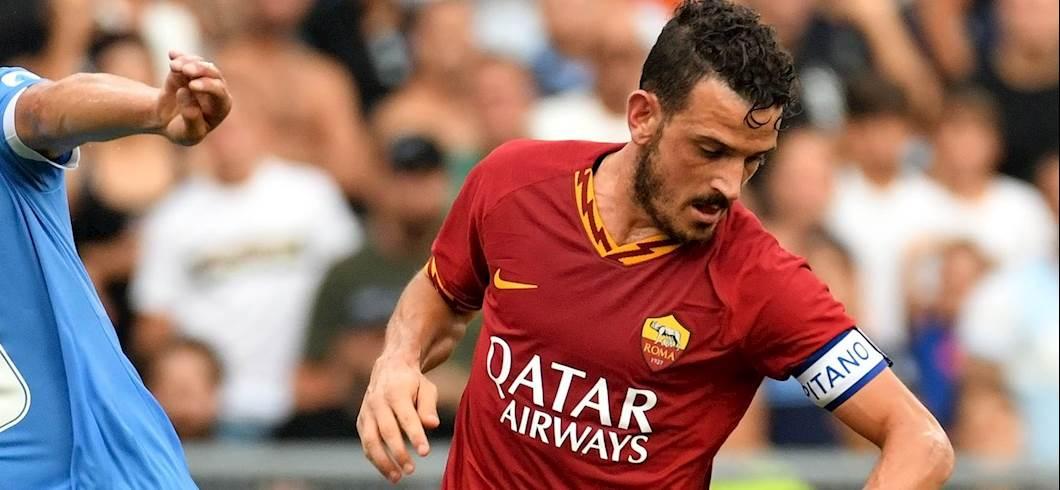 Calciomercato Inter: Florenzi può arrivare a gennaio