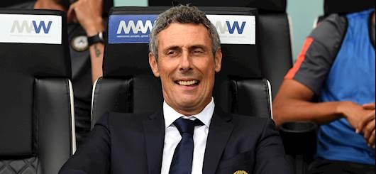 Udinese, Gotti resta in panchina: l'annuncio
