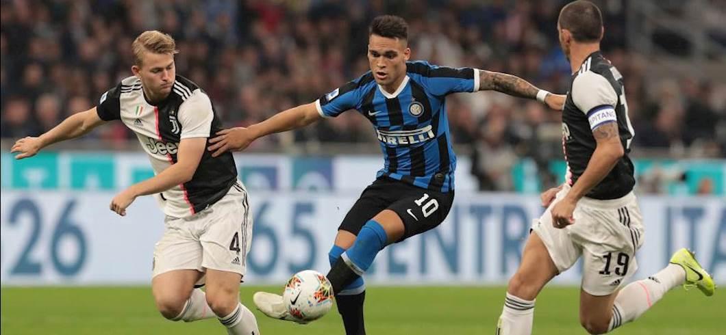 Inter, problema in Nazionale per Lautaro Martinez: le sue condizioni