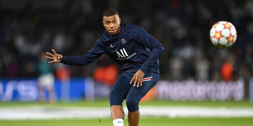 PSG-Angers 2-1, vittoria in rimonta firmata da Mbappé