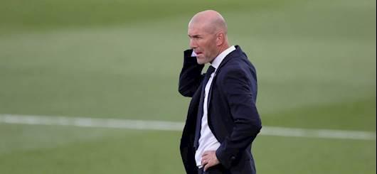 Real Madrid, possibile esonero Zidane: ecco il sostituto
