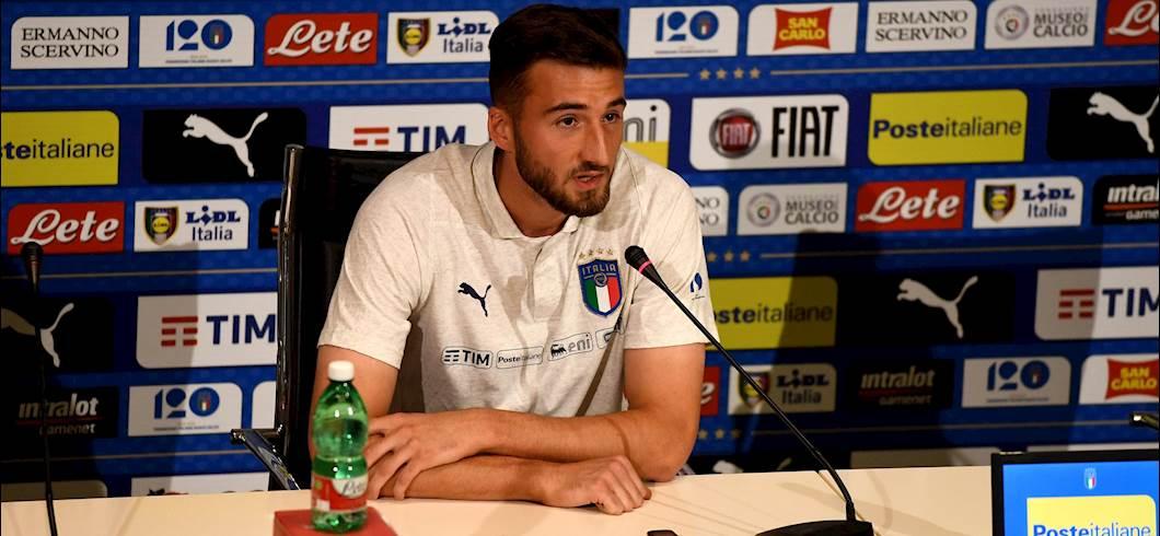 """Euro2020, Cristante su Italia-Austria: """"Ci faremo trovare pronti"""""""