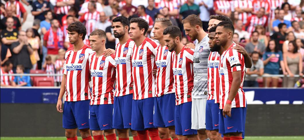 Consigli Fantacalcio Euroleghe: Guida all'Asta - Atletico Madrid