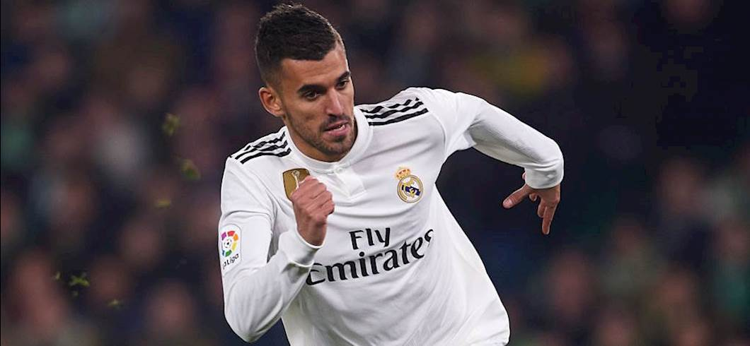 "Il Real Madrid ""scarica"" Ceballos, il Milan torna a pensarci"