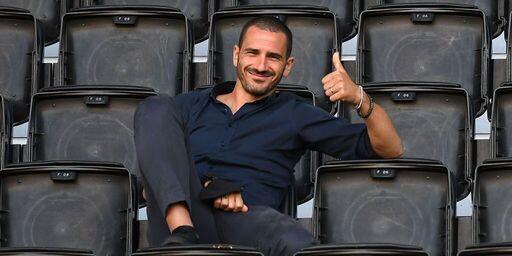 """Juventus, Bonucci: """"Crediamo all'impresa contro il Barcellona"""""""