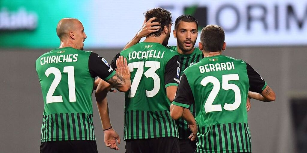 Sassuolo-Cagliari, il video: gol e highlights