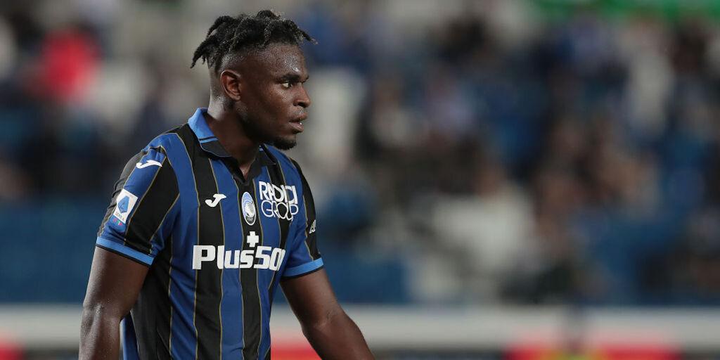 Atalanta-Sassuolo 2-1: gli highlights del match