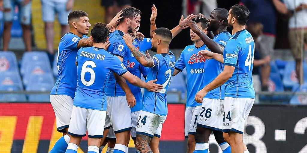 Sampdoria-Napoli: le probabili formazioni per il Fantacalcio e dove vederla in TV