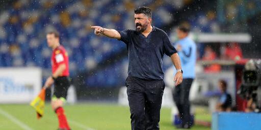 Napoli, Gattuso pronto a rinnovare fino al 2023: i dettagli