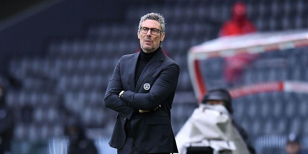 Le parole di Gotti dopo Napoli-Udinese