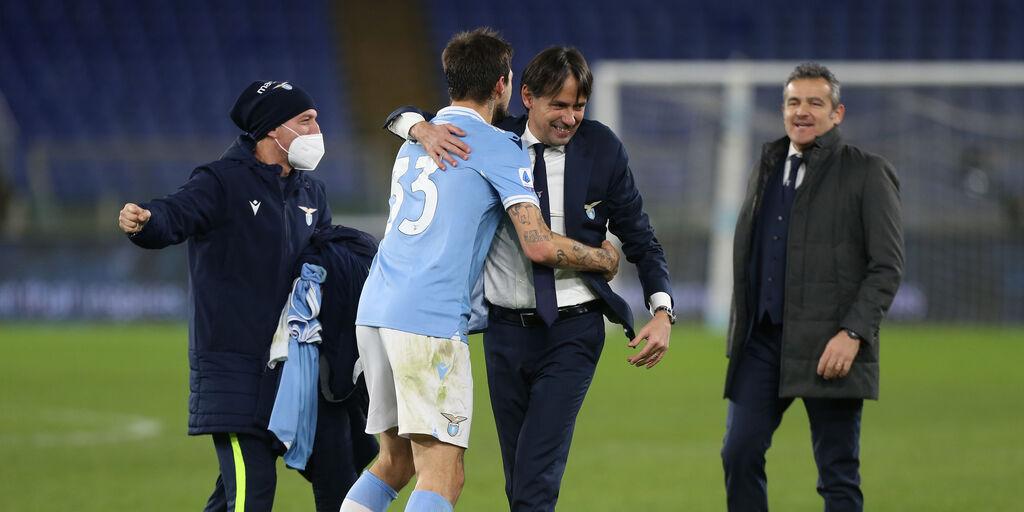Lazio-Parma, le parole di Inzaghi