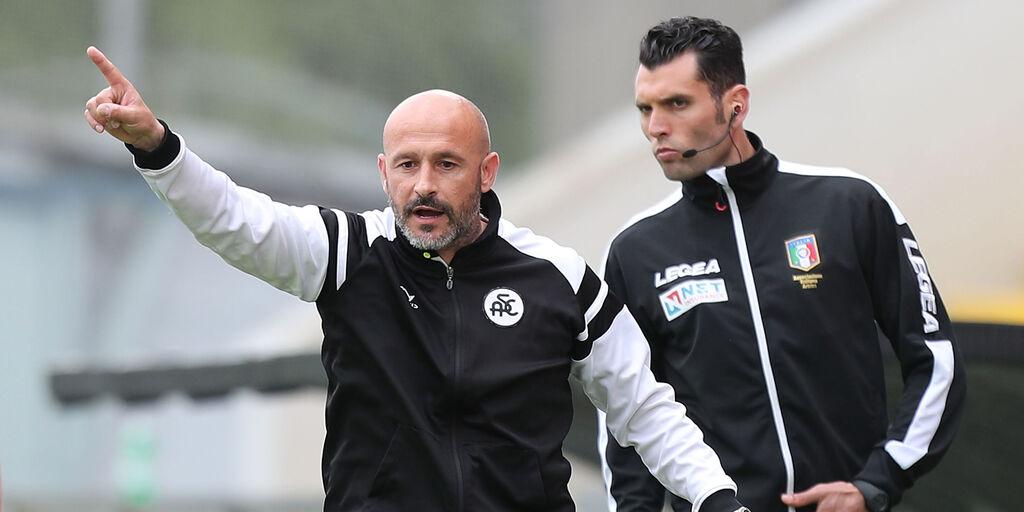 Fiorentina, si tratta per Italiano. Corini allo Spezia?