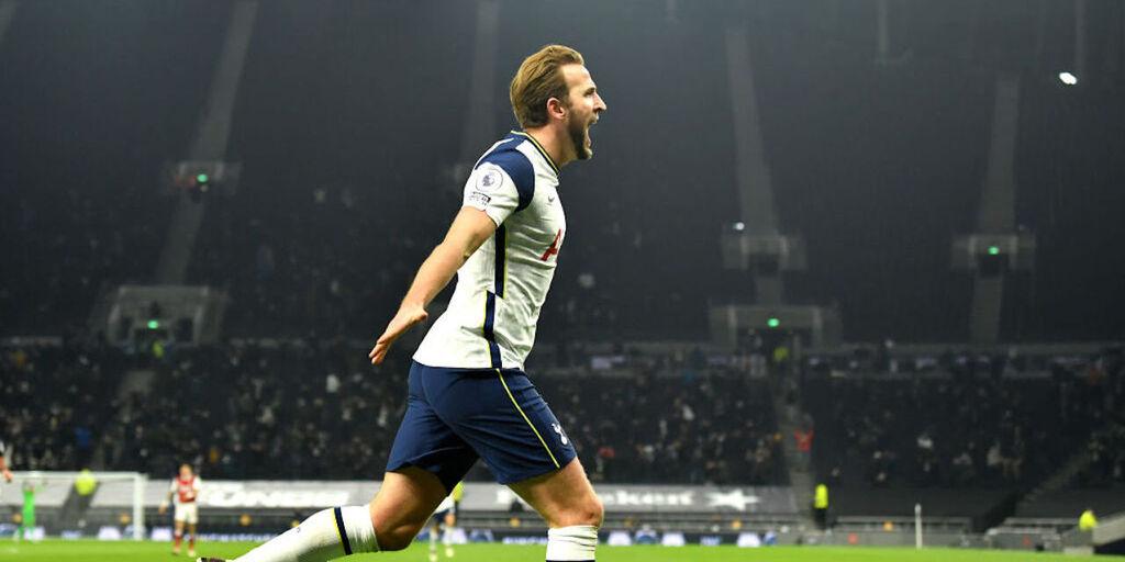 Everton-Tottenham, 2-2: Kane risponde a Sigurdsson, gli highlights - VIDEO