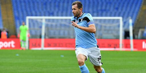 """Lazio, finalmente Lulic: """"Come una rinascita, carriera più lunga di un anno"""""""