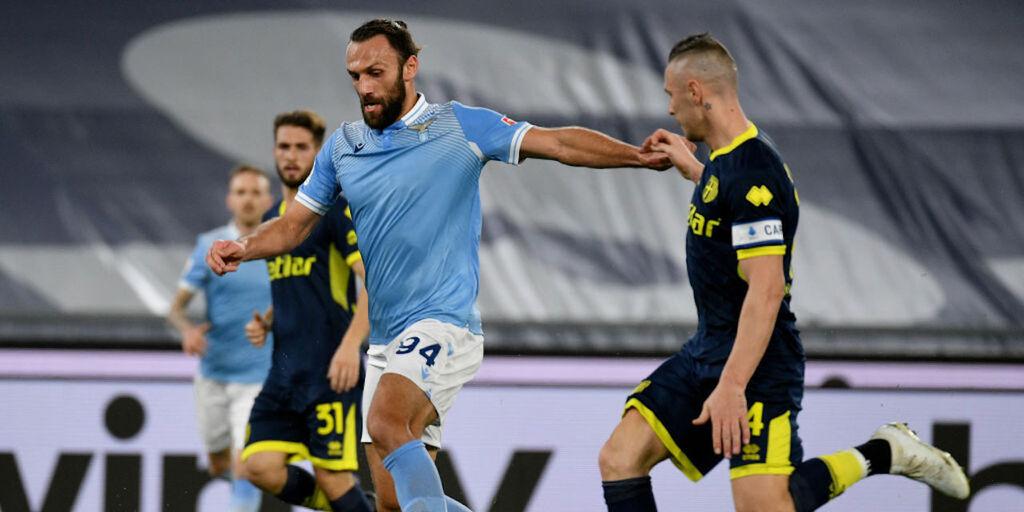 Lazio-Parma 2-1: cronaca e tabellino