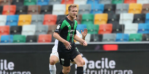 UFFICIALE - Calciomercato Spezia: Pobega ha firmato, rinforzo per il centrocampo