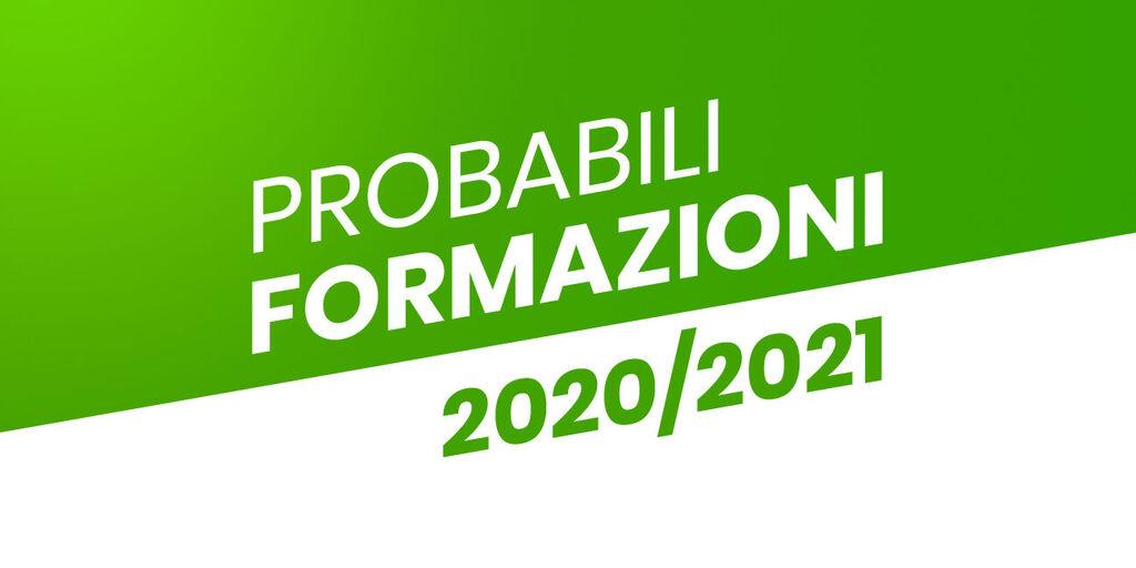 Serie A, le probabili formazioni 2020/21: chi gioca e chi no in ottica Fantacalcio