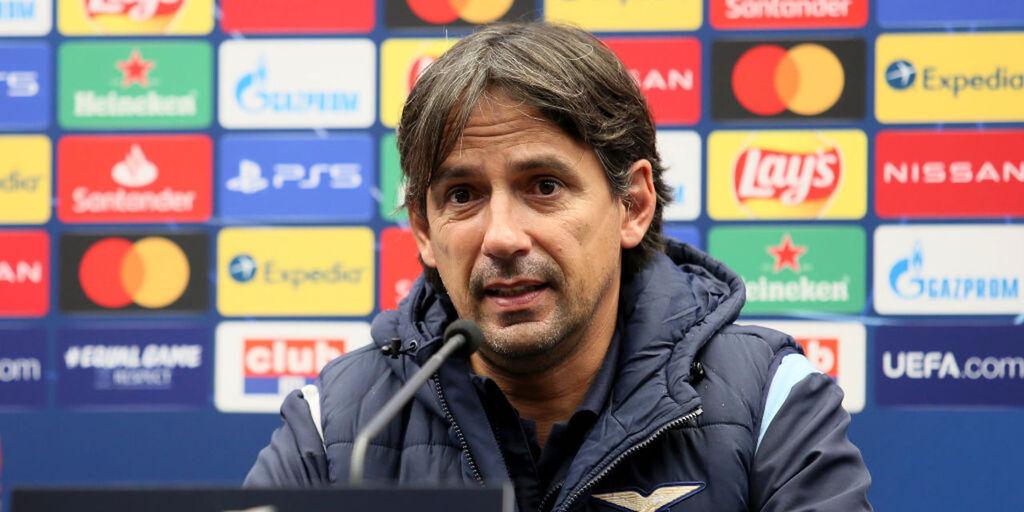 """Inzaghi: """"Di solito con 9 punti ti qualifichi, noi no"""""""