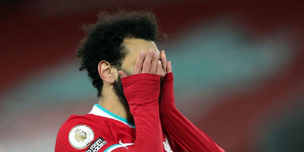 Premier League, clamorosa sconfitta per il Liverpool